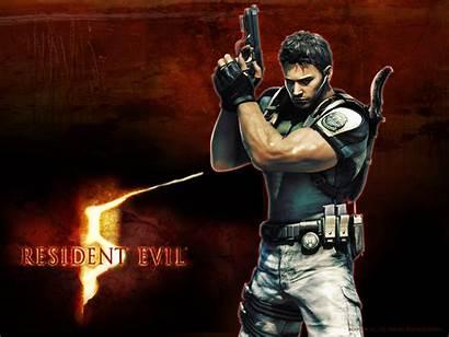 Sheva Alomar Resident Evil Enviar Compartir Correo