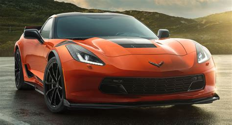 chevy sends  corvette   europe    grand
