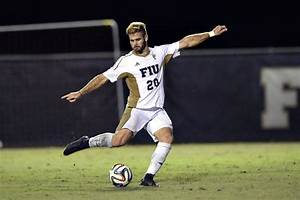 Former men's soccer standout returns to FIU with Miami FC
