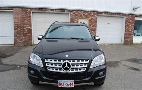 Request a dealer quote or view used cars at msn autos. Used 2009 Mercedes Benz ML320 BlueTec Diesel - SOLD for sale in Saint John, NB