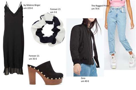 neunziger jahre mode das comeback der 90er fashionlounge de