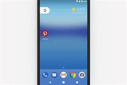 Android Shortcuts Droid Pins Farm App Phone