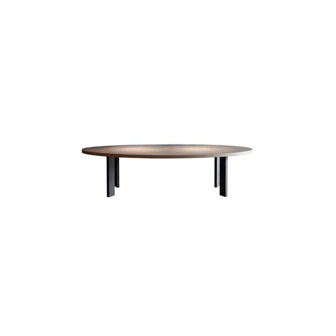 table salle a manger ovale table de salle 224 manger ovale ellipse ph collection d 233 co en ligne tables de salle 224 manger