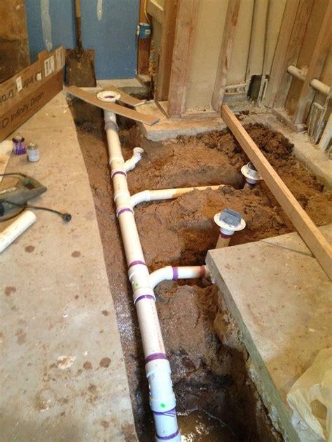 indoor plumbing bathroom plumbing diy plumbing plumbing installation