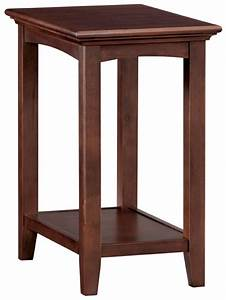CAF McKenzie Accent Table 3497AFCAF Westchester Woods