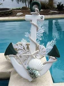 Nautical christmas decorating ideas ib designs usa blog for Boat ornaments for bathroom