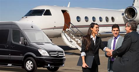 Limo Ride To Airport by Airport Transportation Services Gh Limo