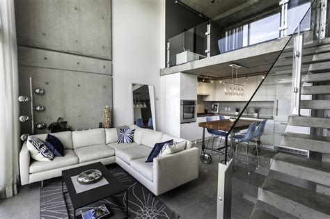 sold waterfall building customized oasis penthouse