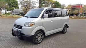 Promo Tdp10jt 2571x47bln U0026quot Suzuki Apv Modif Gl Manual 2012
