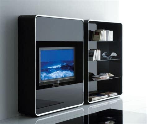 designer tv möbel tv m 246 bel f 252 r wohnzimmer im trendigen look 25 designs