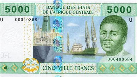 El texto señala lo siguiente: Franc Cfa : quand la France assure ses arrières...