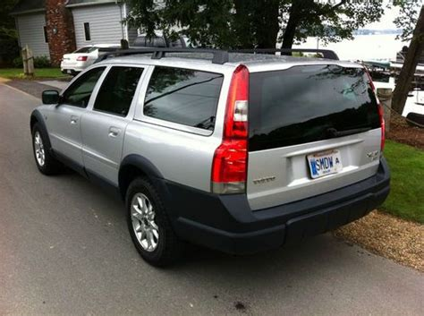 Volvo V70 Cross Contry by Find Used 2004 Volvo Xc70 Awd Cross Country V70 Xc Wagon