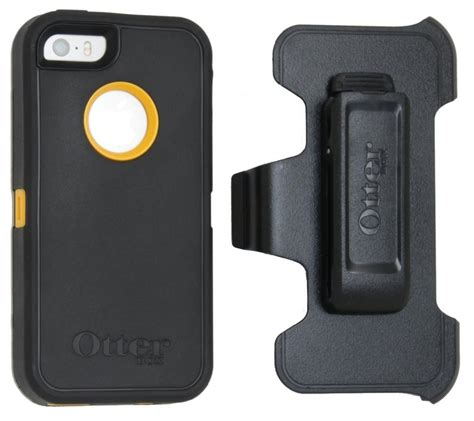 iphone 5 with belt clip otterbox defender belt clip holster for iphone 5 5s