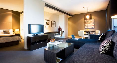 One Bedroom Serviced Apartment Sydney
