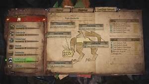 Tobi-kadachi Guide