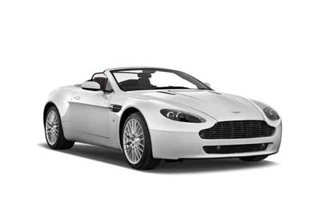 2017 Aston Martin Db9 Gt Convertible · Monthly Lease Deals