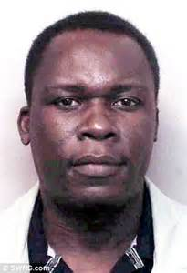 Rapist Brian Shayanowako who deliberately infected woman ...
