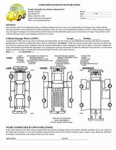 7 Best Images Of Truck Damage Inspection Diagram