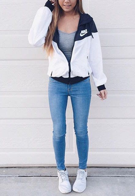 Best 25+ Casual school outfits ideas on Pinterest | Outfits for school for teens School outfits ...