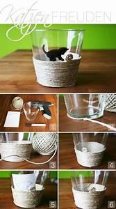 Kerze In Glas : die besten 25 windlichter basteln ideen auf pinterest windlichter windlichter f r ~ Markanthonyermac.com Haus und Dekorationen