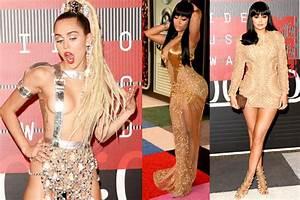 MTV VMA 2015 Red Carpet – Most Memorable Looks.