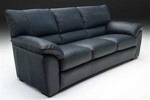 Natuzzi editions b632 leather sofa set collier39s for Natuzzi leather sectional sofa sets