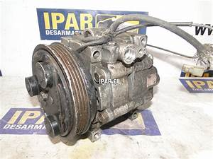 Compresor De Aire Mazda Artis 1994 1995 1996 1997 1998