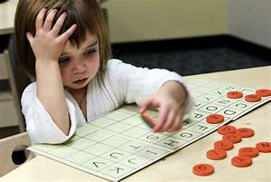 With Kumon, Fast-Tracking to Kindergarten? - The New York ...