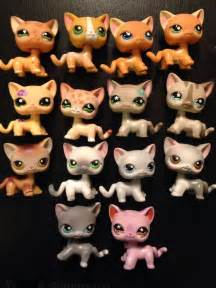 Littlest Pet Shop LPs Cat