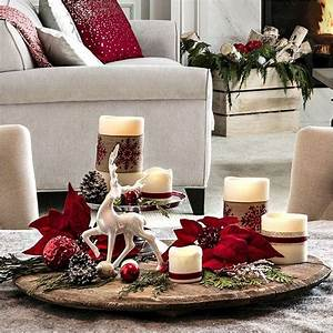 46, Popular, Christmas, Theme, Coffee, Table, Decoration, Ideas