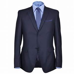 Anzug Größe Berechnen : dreiteiliger herren business anzug gr e 50 marineblau g nstig kaufen ~ Themetempest.com Abrechnung