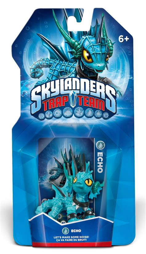 Official Skylanders Trap Team Wave 4 High Resolution ...