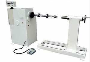 Copper And Aluminium Wire Manual Semi Automatic
