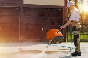 Beginner U0026 39 S Guide On How To Choose And Use A Pressure Washer