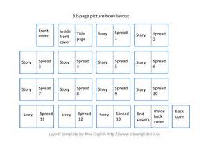 book design alex how to design your picture book layout