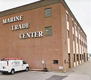 Trade group honors 4 Maine companies - CentralMaine.com