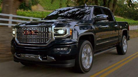gmc denali luxury vehicles luxury trucks  suvs