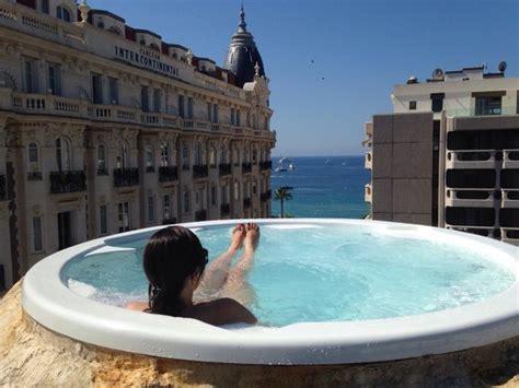 hotel carlton cannes prix chambre la piscine sur le toit rien que pour nous photo de 3