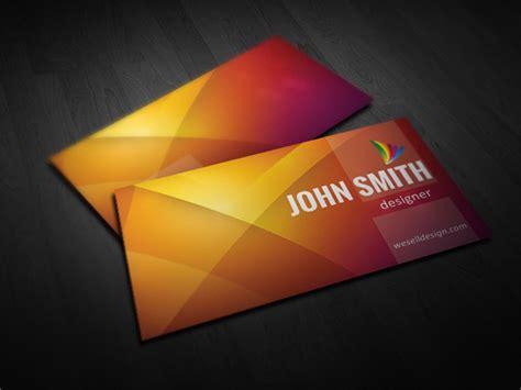 deal   week  ready  print business card