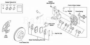 Subaru Impreza Exhaust Parts Diagram  U2022 Wiring Diagram For Free