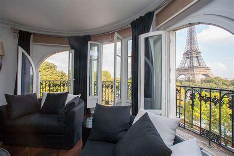 chambre vue tour eiffel très bel appartement vue tour eiffel marc foujols