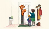 'The Tiger Who Came to Tea' Premiering on Channel 4 UK at ...