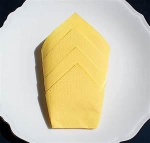 Pliage De Serviette En Papier Facile Youtube : pliage de serviette en papier facile a faire faire une ~ Melissatoandfro.com Idées de Décoration