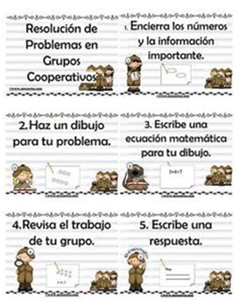 1000+ Images About Spanish Math On Pinterest  Cards, Math