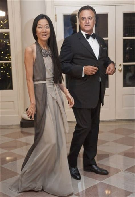 vera wang  divorce husband  didnt   called