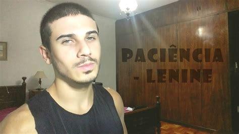Lenine ( Felipe Matthes Cover)