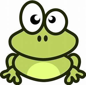Cute Hopping Frog Clipart | Clipart Panda - Free Clipart ...