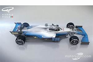 Presentation F1 2018 : revealed what f1 s 2019 cars will really look like ~ Medecine-chirurgie-esthetiques.com Avis de Voitures