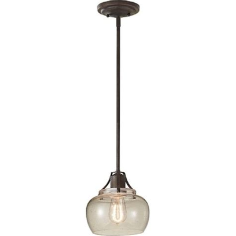 bronze rustic mini ceiling pendant light for sloping