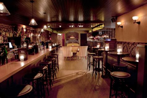 bathtub gin nyc five bars in nyc to enjoy a classic cocktail the upcoming